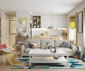 Interior Design Ideas   Home Decorating Inspiration 10 Stunning Apartments That Show Off The Beauty Of Nordic Interior Design