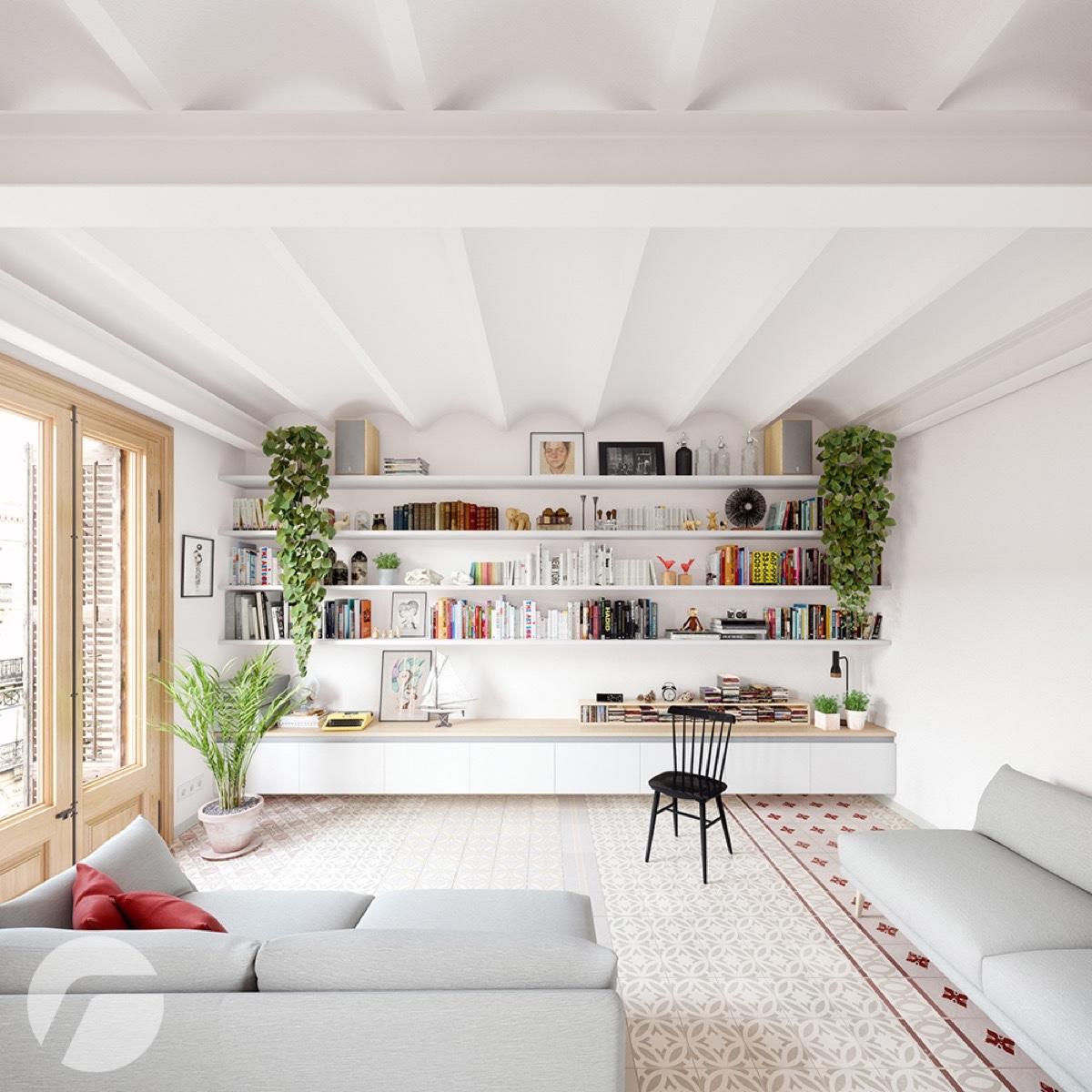 Townhouse Renovation Ideas