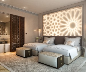 Six Beautiful Bedrooms with Soft and Welcoming Design Elements     25 Stunning Bedroom Lighting Ideas      10 Bedrooms for