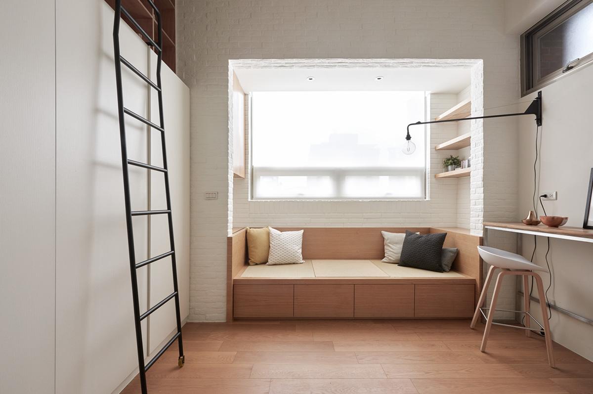 Sitting Room Wall Designs