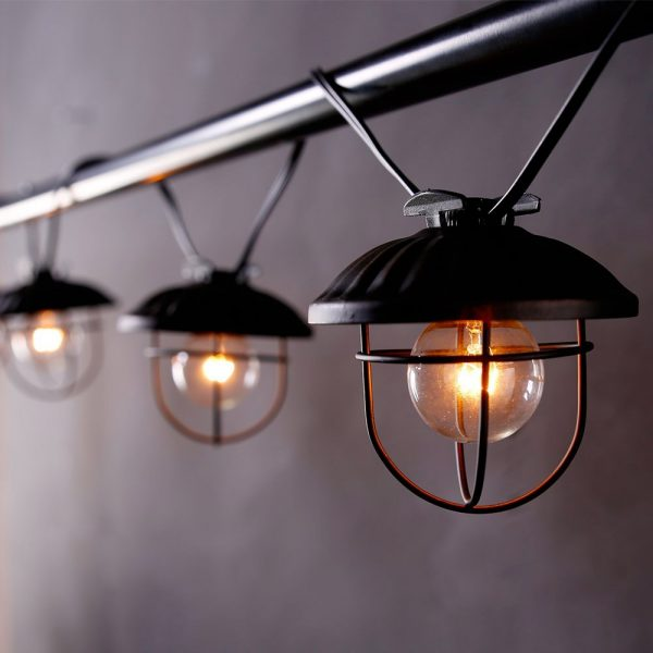 Man Cave Light Fixtures