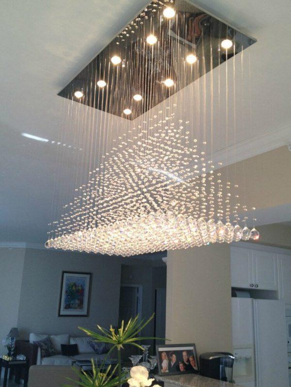 45 Beautiful Modern Chandelier Lights That Create