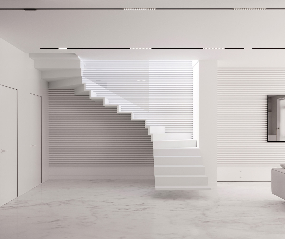 51 Stunning Staircase Design Ideas | House Design With Stairs In Front | Victorian | Second Floor | Colour | Residential | Low Cost 2 Bhk House
