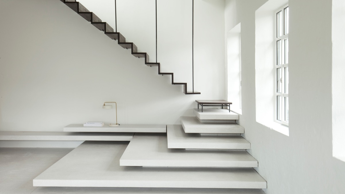 51 Stunning Staircase Design Ideas | Duplex House Steps Design | Simple | Living Room | Outside | Building | Circular