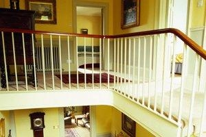 2020 Staircase Repair Costs Cost To Refinish Stairs Railings | Staircase Contractor Near Me | Basement Stairs | Stair Case | Stair Parts | Yelp | Stamped Concrete
