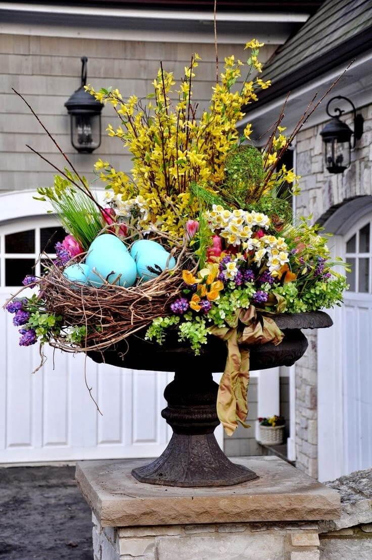 Easy Planter Box