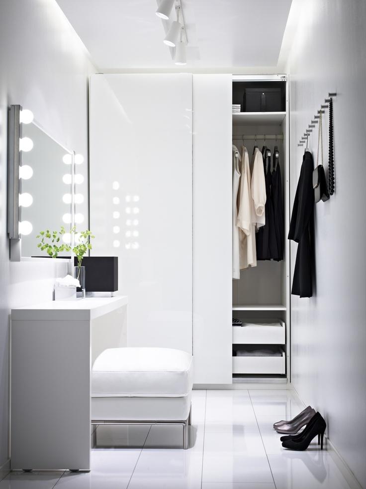 Mini Vanity Mirror Lights
