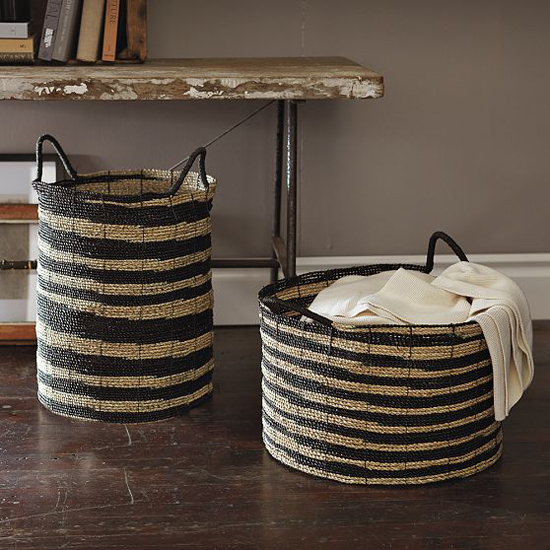 94  Home Decor Baskets   70 Best WiReD BasKets And C0nTainers Images     Update Your Home With Fabulous Fallinspired Decor Ideas