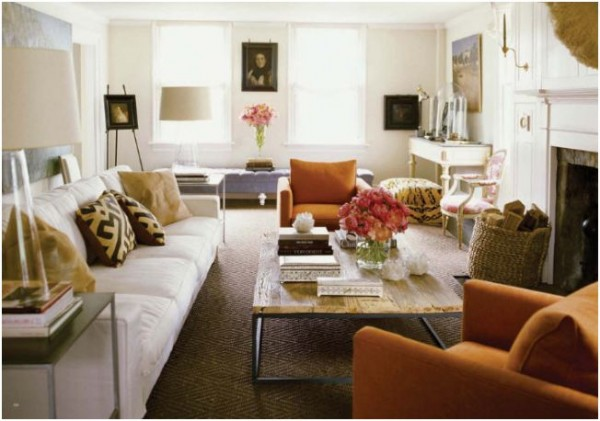 How to decorate your home for Thanksgiving View in gallery
