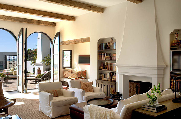 Simple Home Interior Living Room