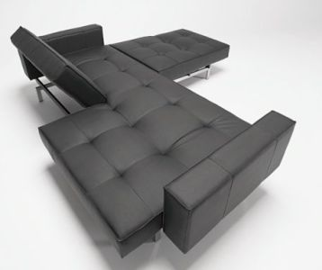 IN OZ modern sofa bed