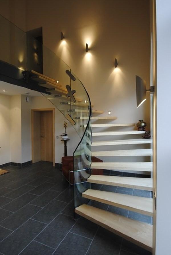 14 Modern Indoor Stairs | Modern Stairs Design Indoor | Contemporary | Concrete | Beautiful Modern | Fancy | Interior