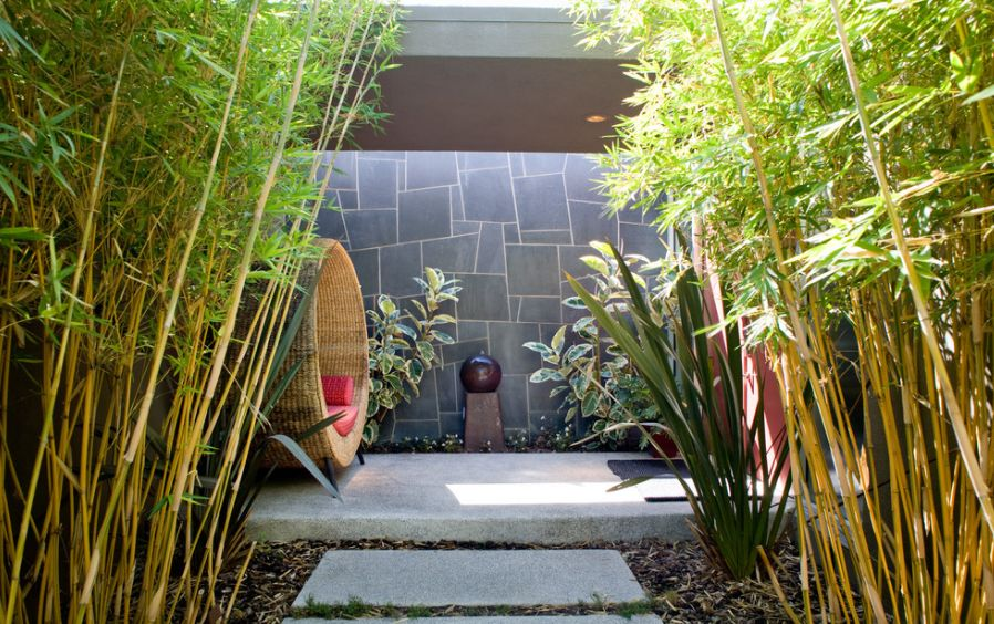 10 Ways To Make The Outdoor Areas More Relaxing