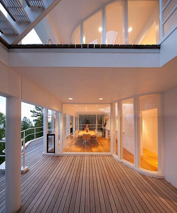 Australian Home Interiors