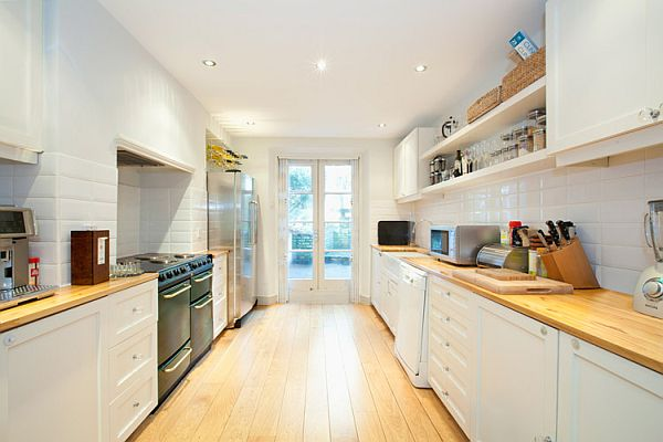 Kitchen Interior Design London
