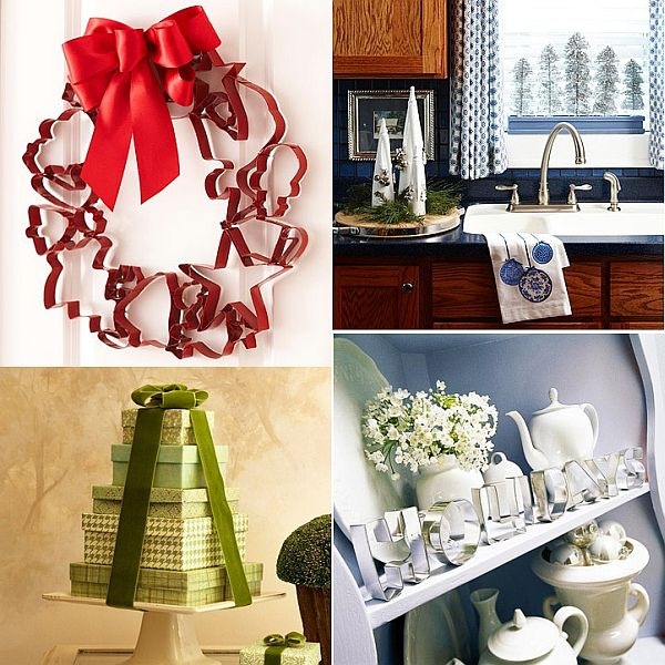 Ideas Christmas Decor Room