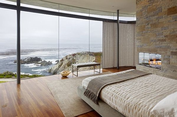 21 Amazing Bedroom Views That Will Rock Your Mornings A