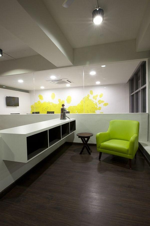 Interior Decoration Office