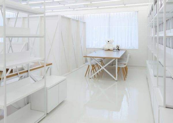 Korean Office Decor
