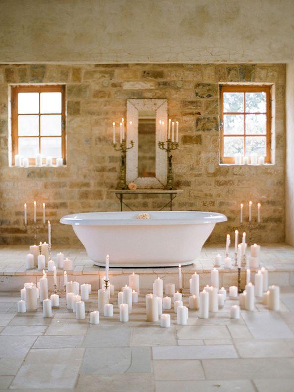 Things Decorate Bathroom
