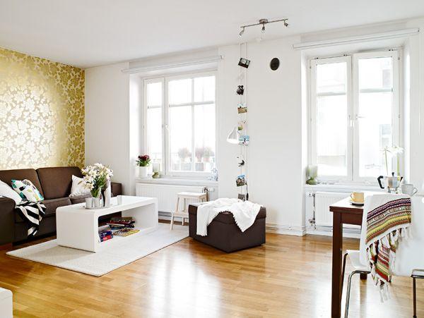 Apartment Decorating Solutions