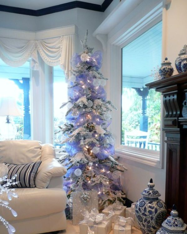 How Decorate Small Christmas Tree