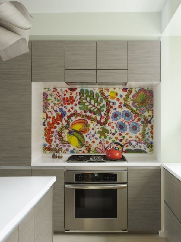 Simple White Kitchen Designs