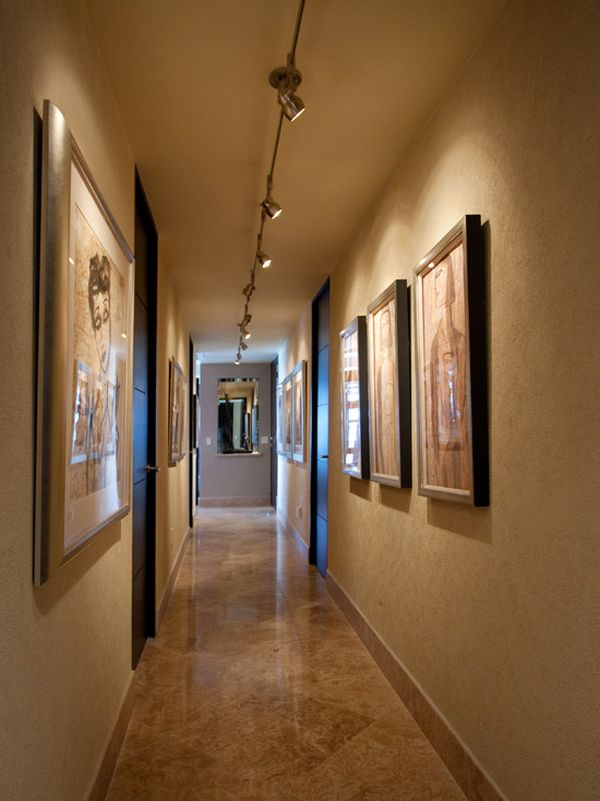 Best Track Lighting Art Gallery