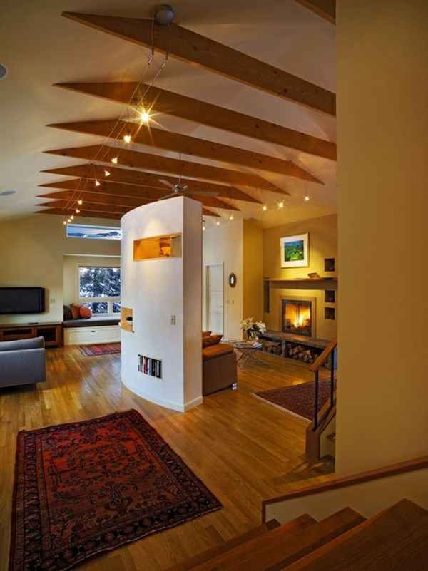 Idea How Decorate Living Room