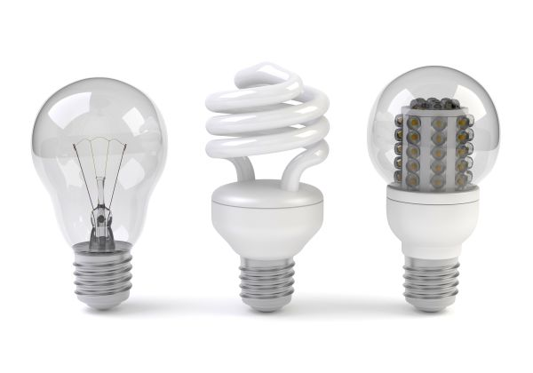 Most Energy Efficient Light Bulb