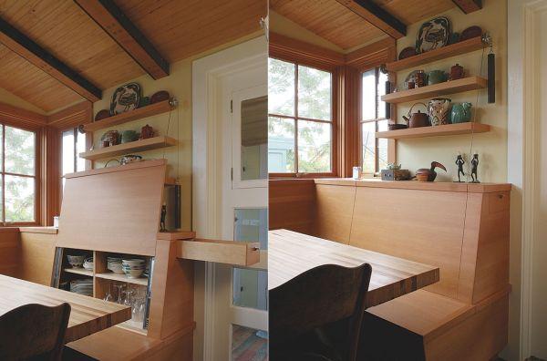 Most Practical Kitchen Layout