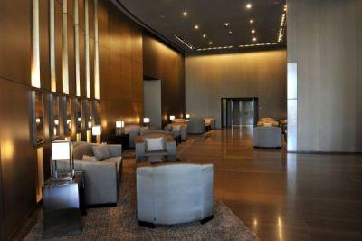 Armani Hotel Dubai – A Genuinely Unique Luxury Retreat