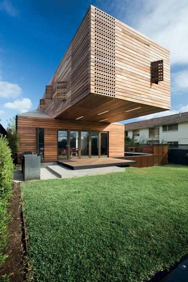 Back Porch Extension