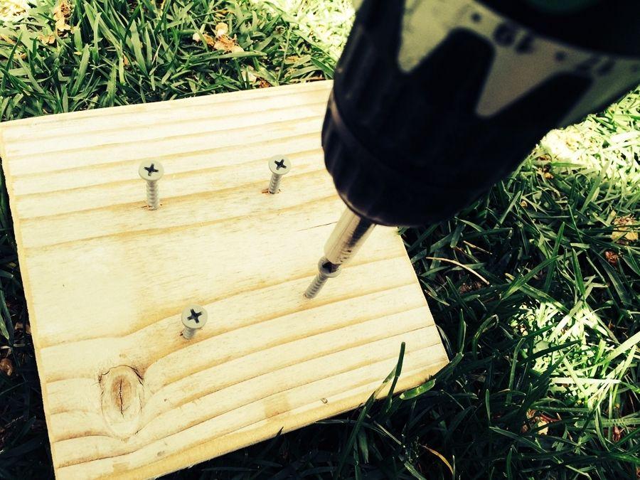 How Build Garden Hose Reel