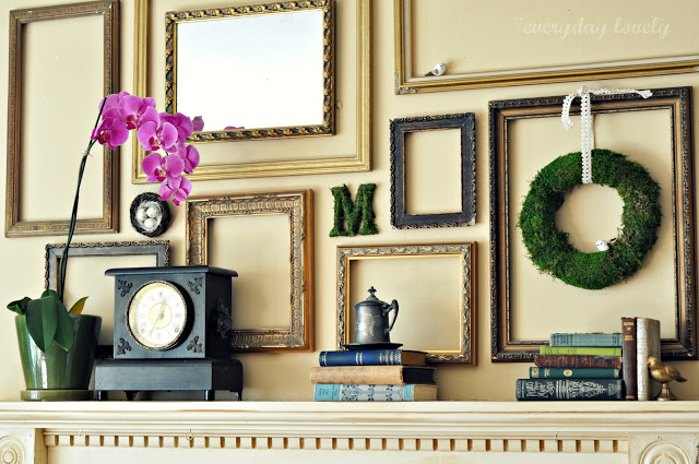 Picture Decorate Frame