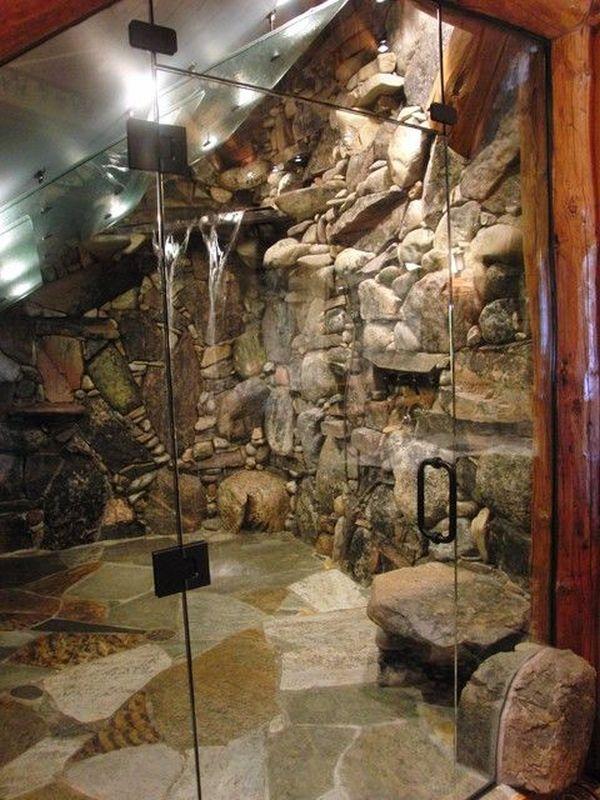 Large Ornamental Stones