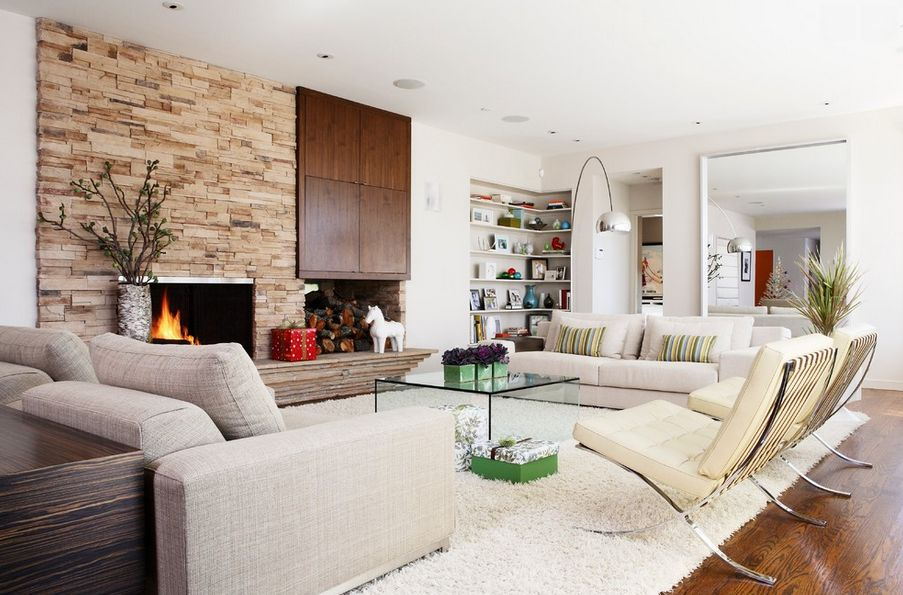 Living Room Styling Ideas