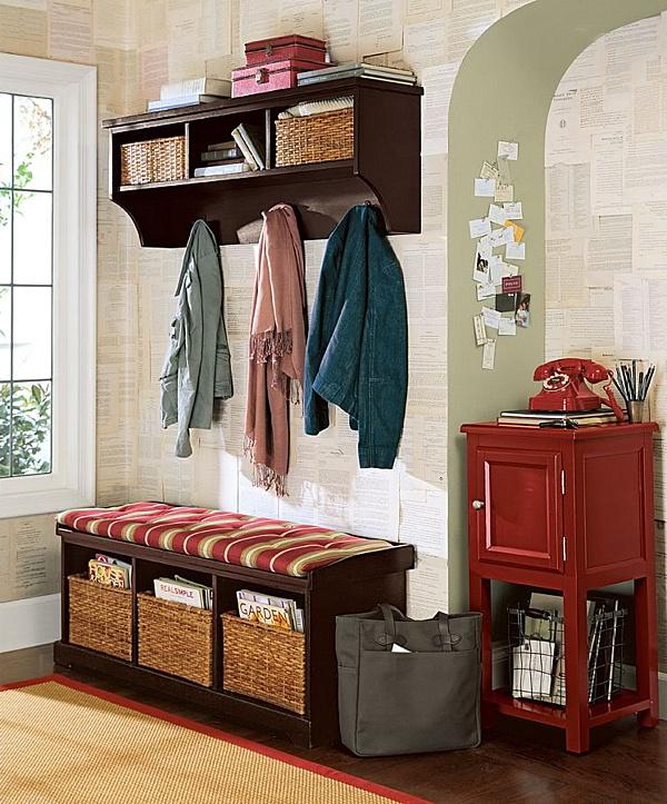 Best Ideas For Entryway Storage