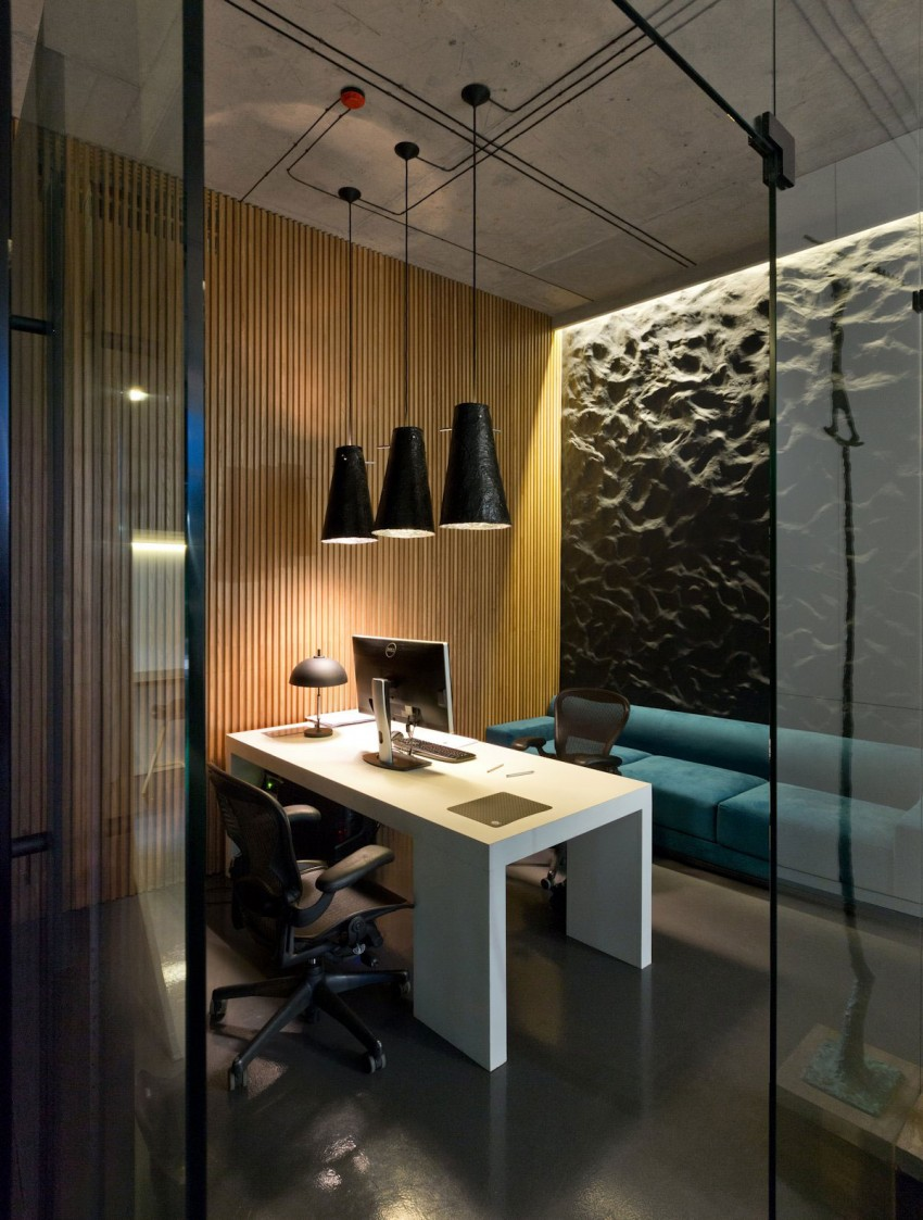 Office Decor Lighting