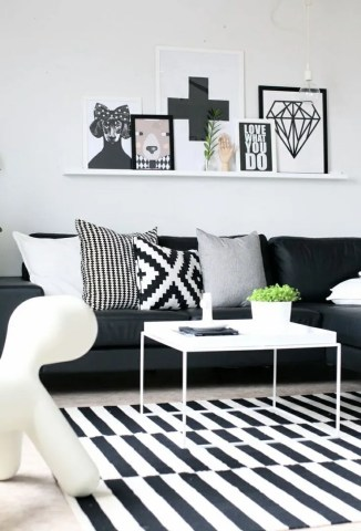 20 of the Best Colors to Pair with Black or White 18 of the Best Colors to Pair with Black or White