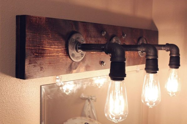 light fixtures for bathrooms # 0