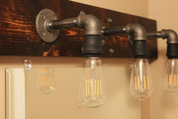 light fixtures for bathrooms # 14