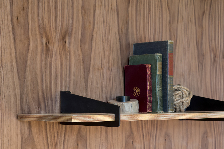 A Closer Look At Shelf Brackets And Their Diverse Designs