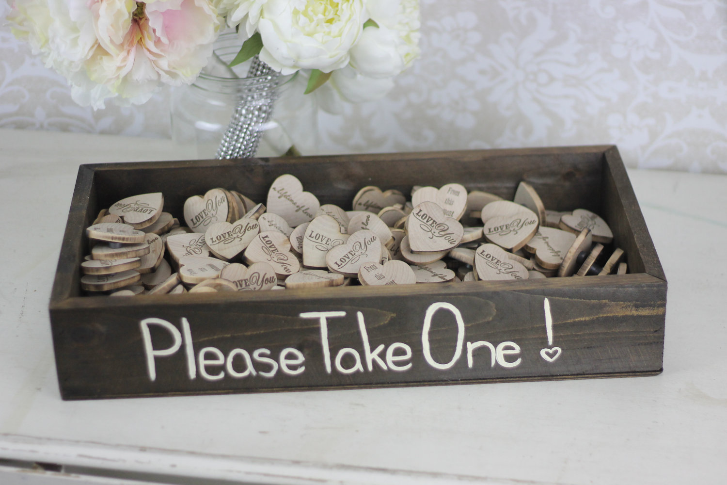 Cheap Wedding Keepsakes