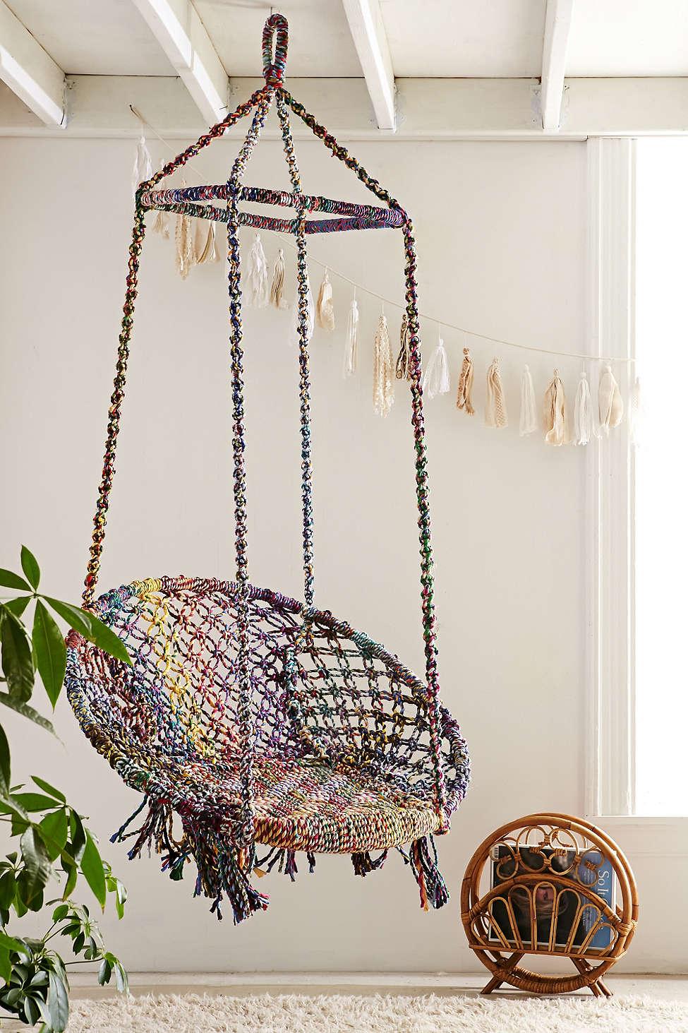 Indoor Hammock Chair