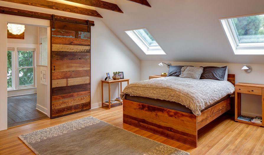 How To Build An Interior Barn Door