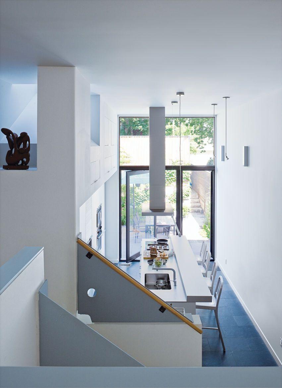 Small Minimalist House