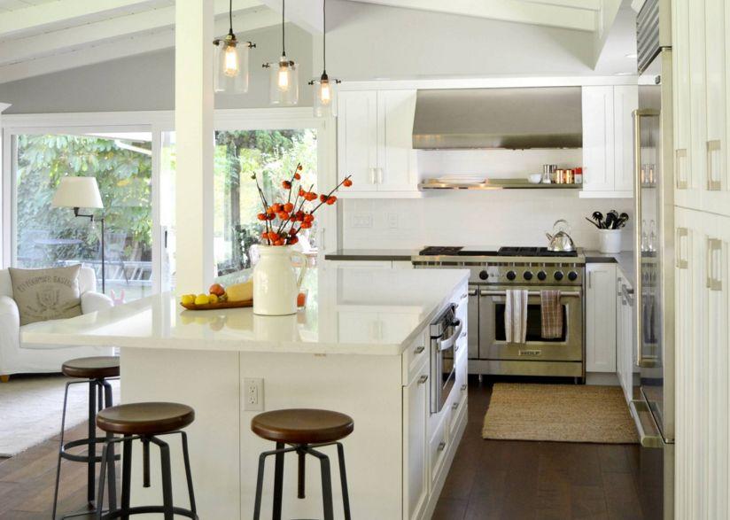 20 White Quartz Countertops Inspire Your Kitchen Renovation