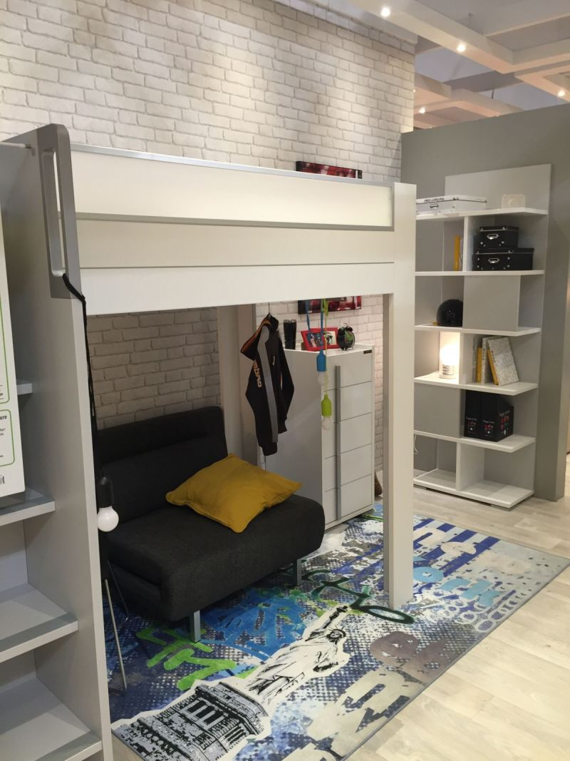 Fun And Playful Furniture Ideas For Kids Bedrooms
