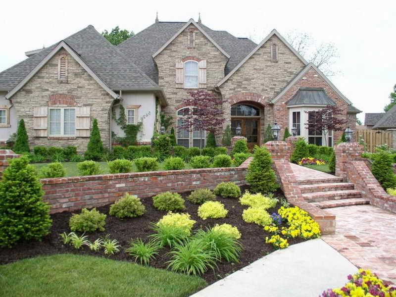 New Home Landscaping Ideas